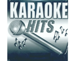 Karaoke Hits Vol.15 (CD+G)