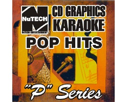50s And 60s Pop Hits (CD+G)