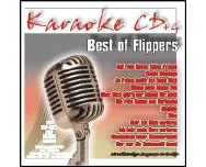 Best Of Flippers (CD+G)